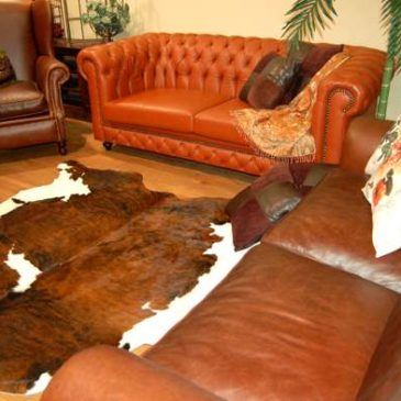 How to choose quality leather furniture.